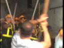 Xây cao ốc tại quận 5-TP HCM: Thỏa thuận bồi thường không xong, tấn công người dân